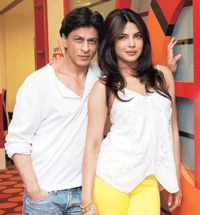 Priyanka's Exes: All The People Priyanka Chopra Has Dated In The Past