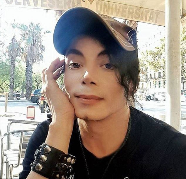 This Girl Shares A Picture Of Her Boyfriend Who Resembles Michael Jackson And The Internet Is Taken Aback