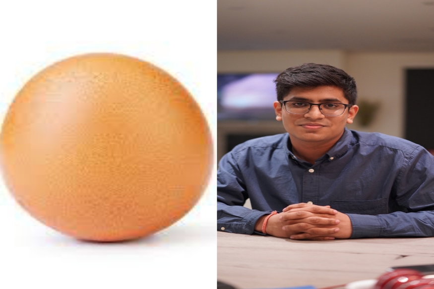 Indian-Origin Boy Clicked The Egg That Broke Kylie Jenner's Record On Instagram