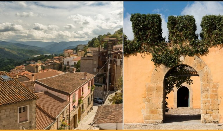 This Italian Town Is Selling Houses for $1 And It's Not A Hoax