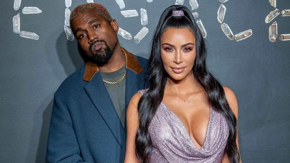 Kim Kardashian And Kanye West Have Their Fourth Baby On The Way Via Surrogacy