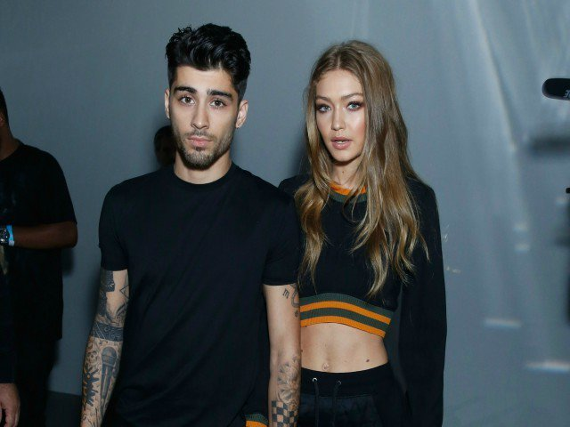 Zayn Malik And Gigi Hadid Broke Up Again For The Second Time