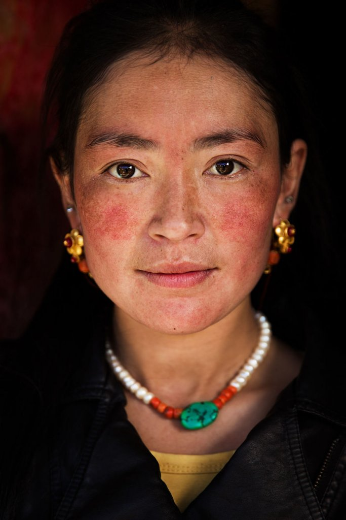 Photographer Captures Women From 60 Different Countries To Change The Perception Of Beauty