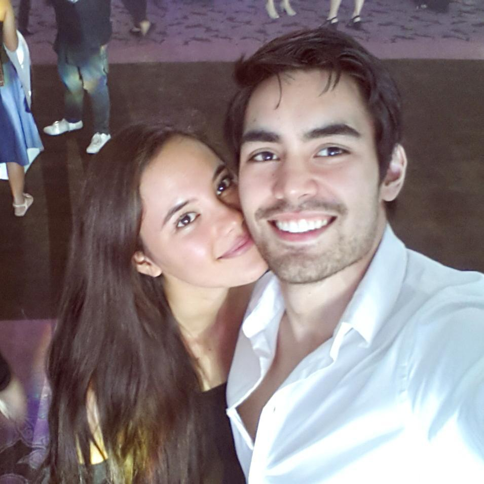 Meet Miss Universe 2018 Catriona Gray's Boyfriend Clint Bondad