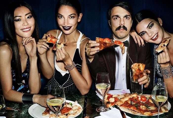 Man Perfectly Photoshopped Himself Into Kendall Jenner