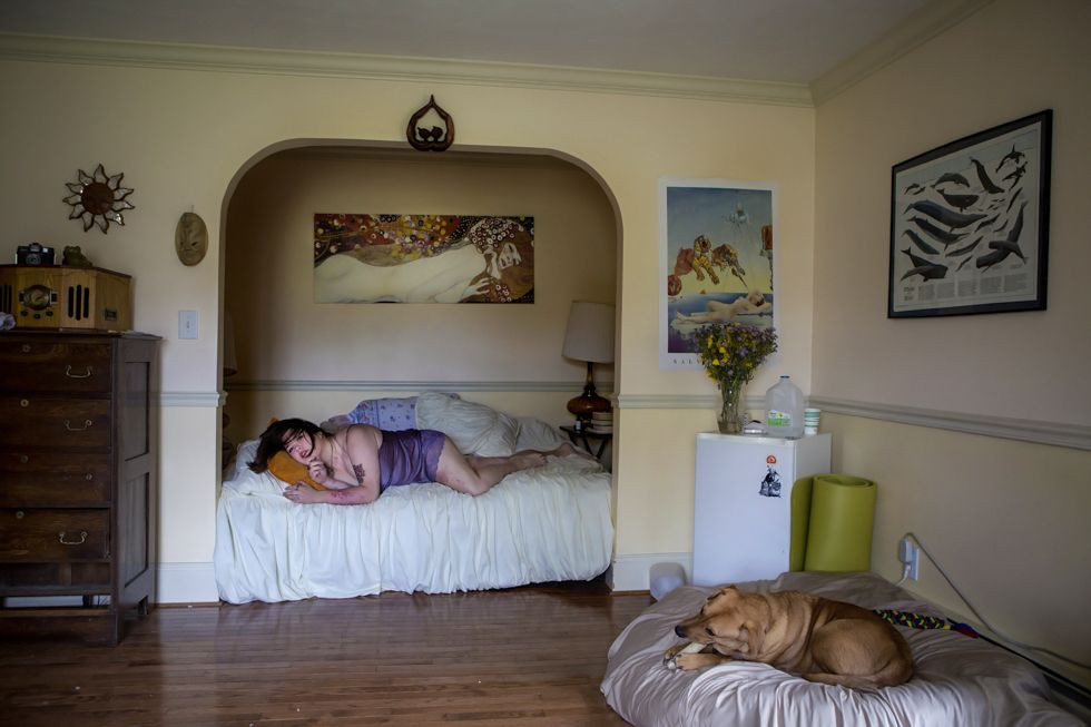 10+ Pictures Which Shows The Bedroom Life Of Americans