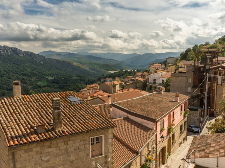 Italian Town Is Selling Houses for $1