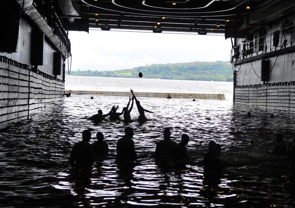 marine corps, US navy
