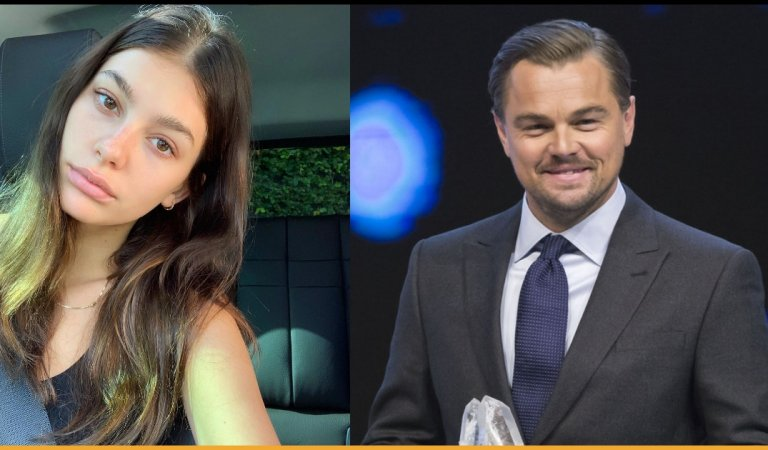 Leonardo DiCaprio's Girlfriend Is Of The Same Age As His Movie Titanic
