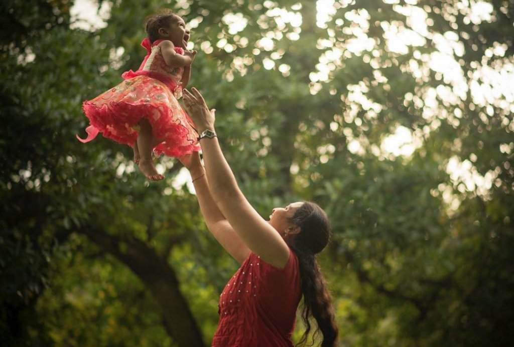 10+ Pictures Proving That Being A Mother Is The Most Important Job In The World