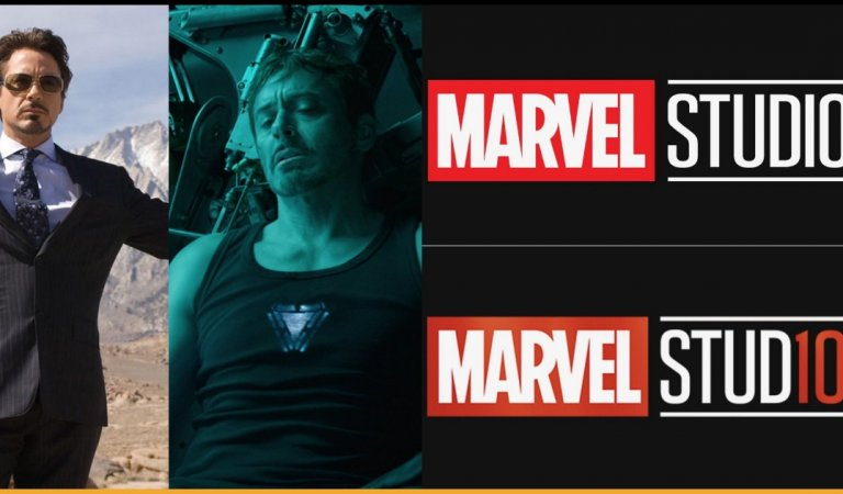 Marvel Studios #10YearChallenge With Avengers Cast Will Make You Nostalgic