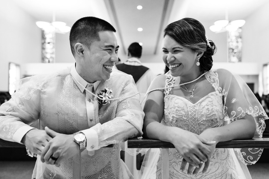 A Classic And Realistic Marriage Concept Of This Philippines Couple Goes Viral On Net