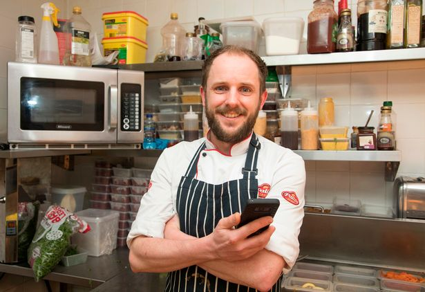 A Chef Won €4.8million Online Still Turned Up To Work
