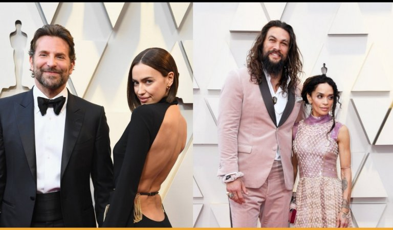 Oscars 2019: The Best Fashion On The Red Carpet