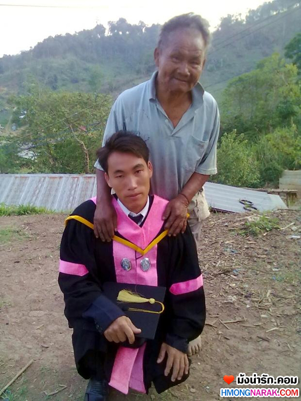 The Inspiring Story Of A Father Who Sacrificed Everything For The Education Of His Son
