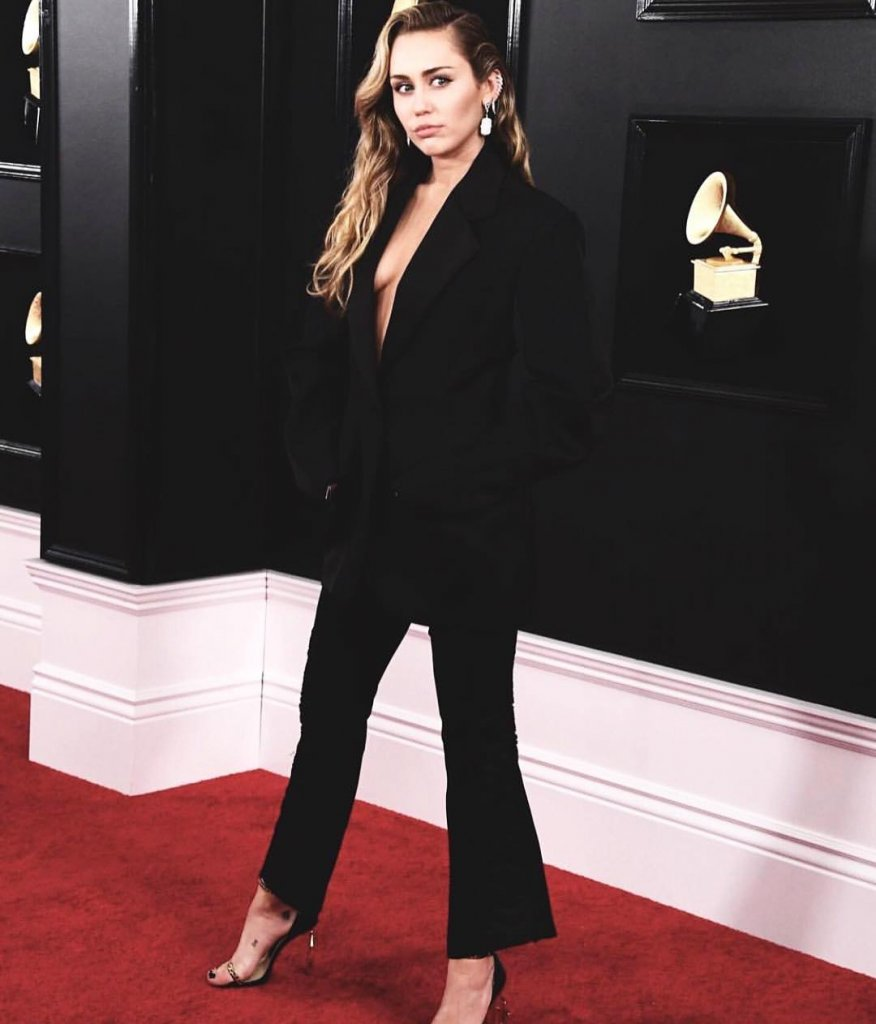 Grammy Awards 2019: See Every Look From the Red Carpet