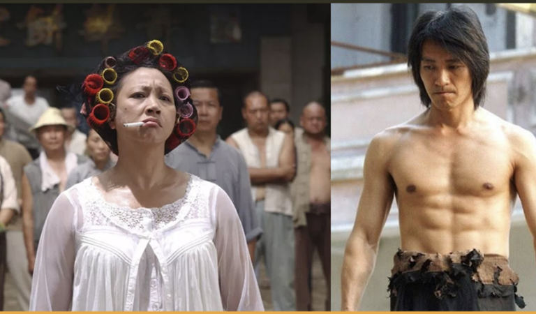 Stephen Chow Confirms A Sequel To Kung Fu Hustle Is In The Works