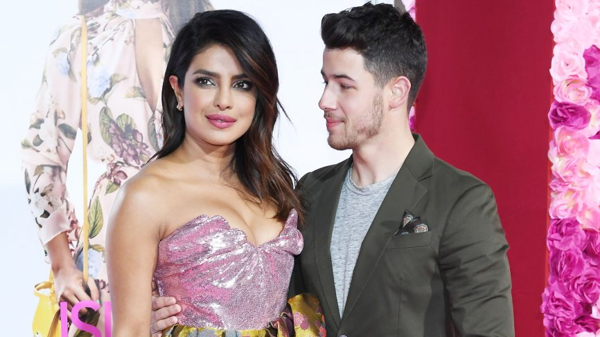 Is Priyanka Chopra Pregnant? Her Baby Bump Spotted In The Recent Pictures Suggests So
