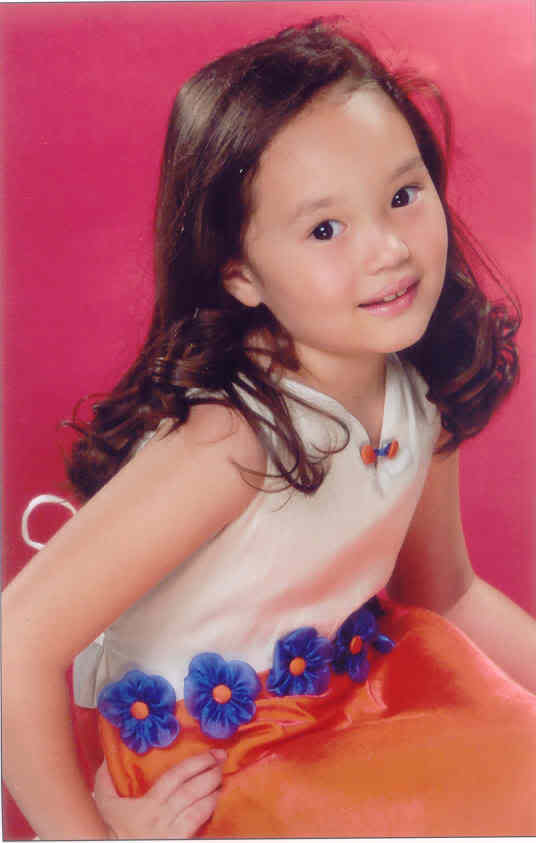 See The Amazing Transformation Of Going Bulilit Star Mika Dela Cruz