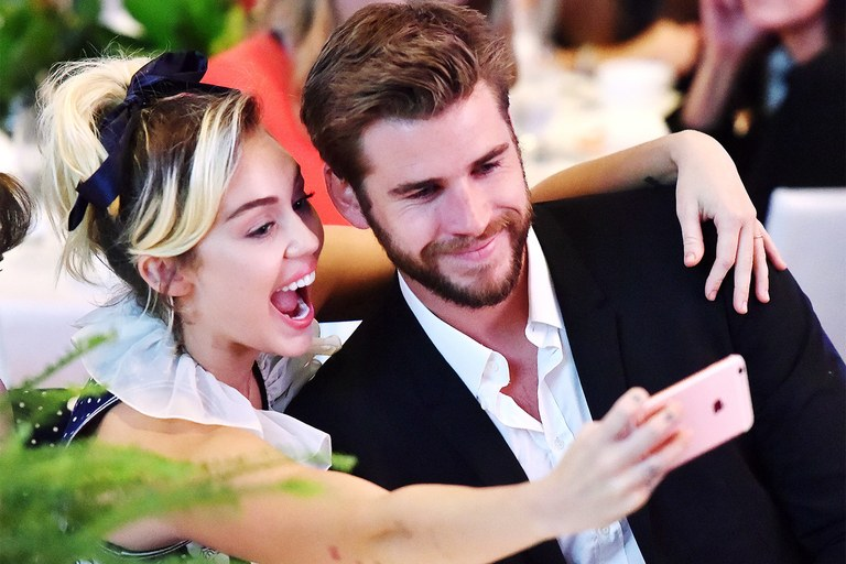 Liam Hemsworth Reveals Why He Proposed To Miley Cyrus And It Will Melt Your Heart