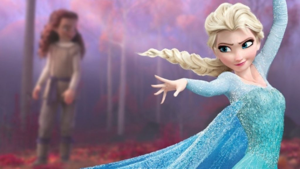 Disney Launched The First Trailer For Frozen 2 And It's Not What We Expected