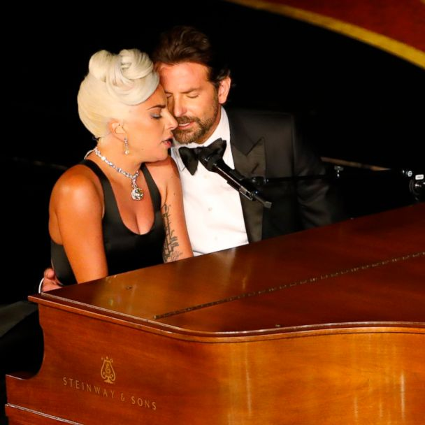 Lady Gaga And Bradley Cooper Gave A Duet Performance At Oscars, And People Think She 'Crossed The Line'