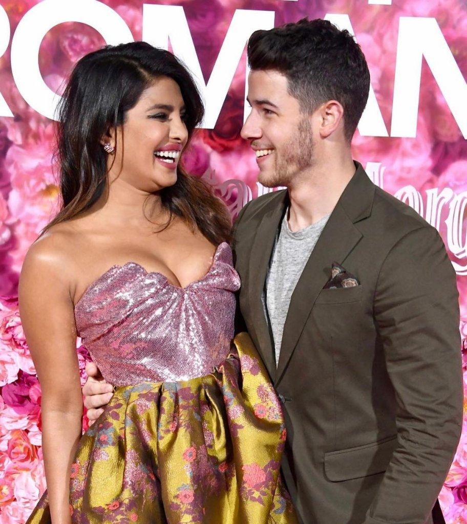 Priyanka Chopra And Nick Jonas Rocked The Red Carpet At The Premiere Of 'Isn't It Romantic'