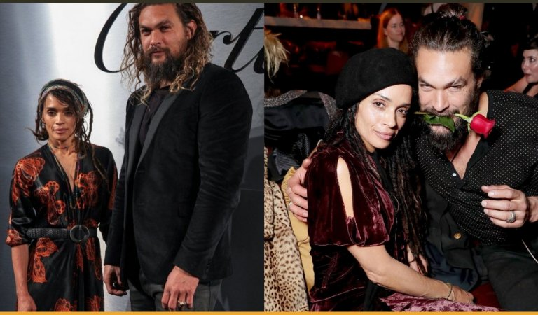 Jason Momoa, The Aquaman Star Shares How He Fell In Love With His Wife