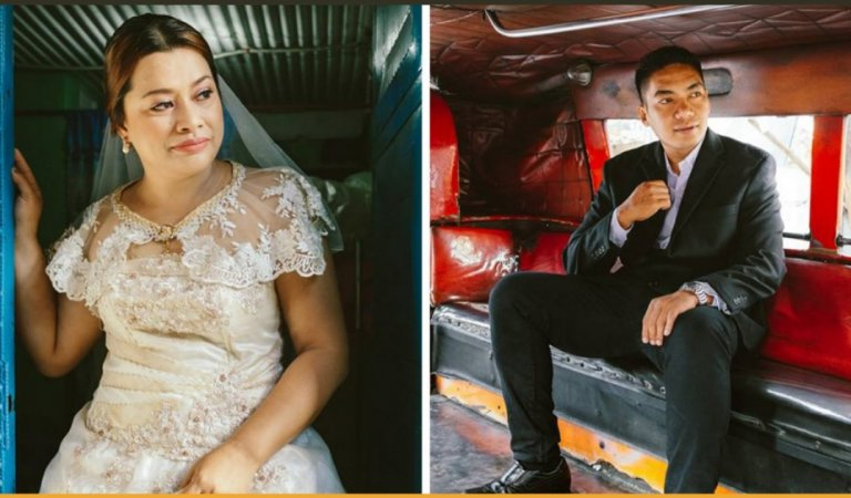 Photographer Gets praised For Getting Extortionate Wedding Photographs Of A Simple Wedding