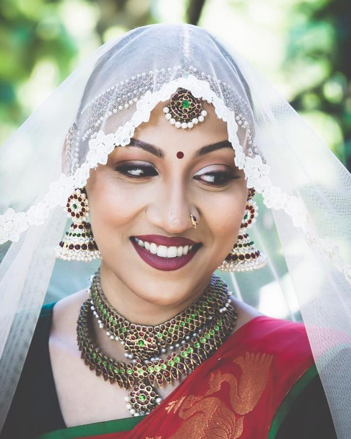 Cancer Survivor's Bridal Photoshoot Is an Inspiration for All Women