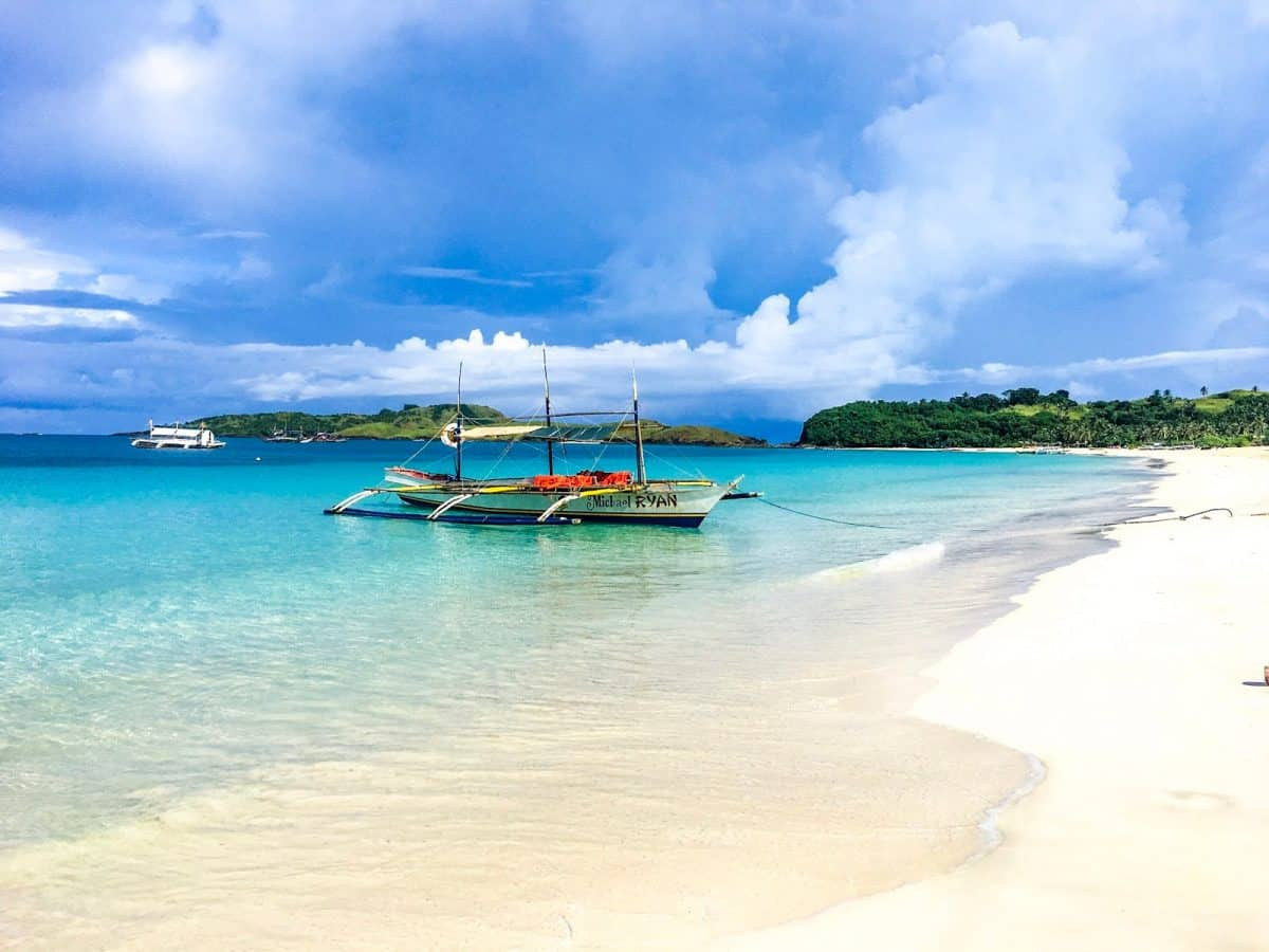 Beaches That Will Want You Plan You Next Trip To Philippines