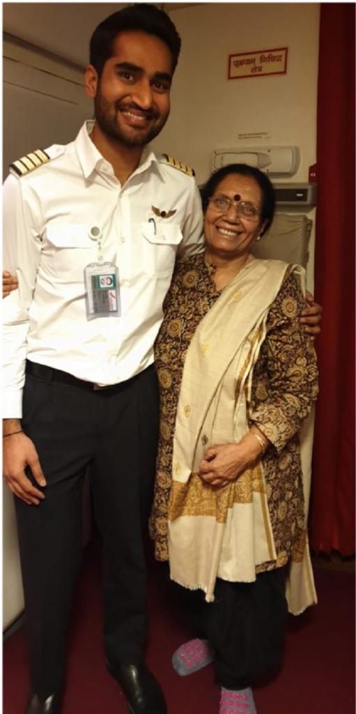 Teacher Student Pilot
