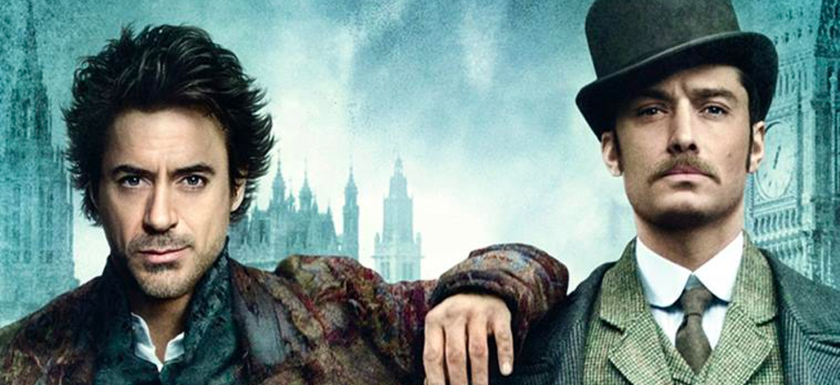 """""""Sherlock Holmes 3"""" Release Pushed To 2021"""