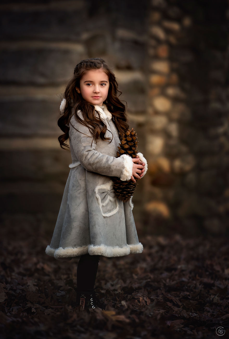 Mesmerizing Pictures Of Children That Will Take Your Breath Away!