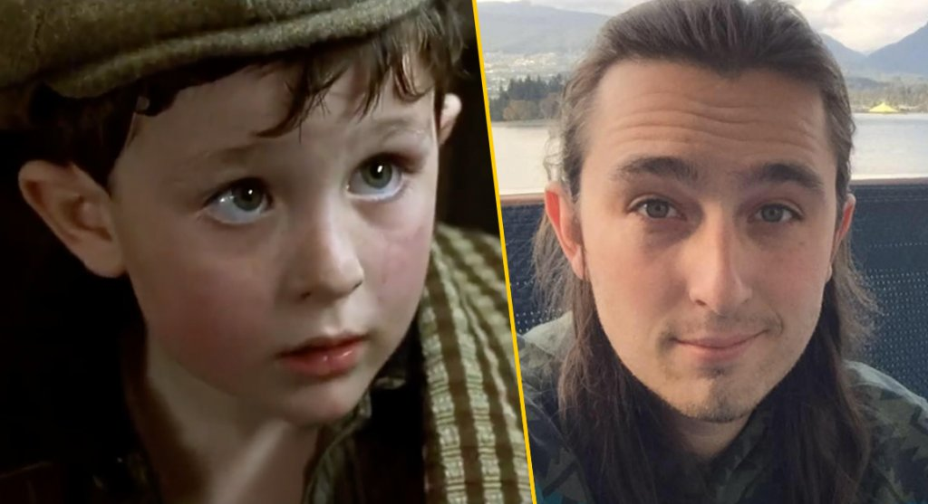 The Irish Little Boy From 'Titanic' Still Making Money From The Movie