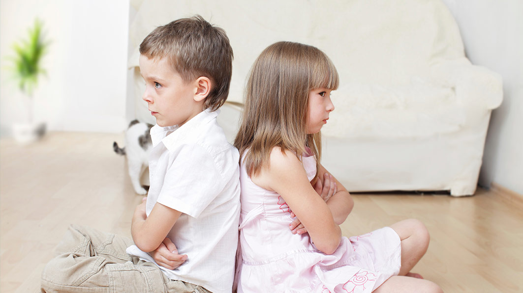 Research Says That The Oldest Sibling Is Always The Smartest, Know Why?