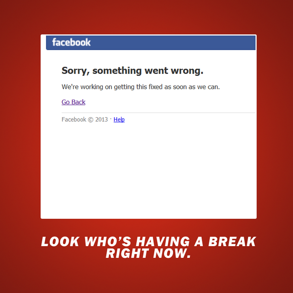 People Hilariously Reacted Over Twitter After Facebook And Instagram Was Down