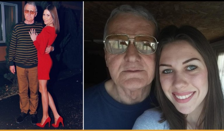 21-Year-Old Woman Reveals How It's Like Dating A 74-Year-Old Man