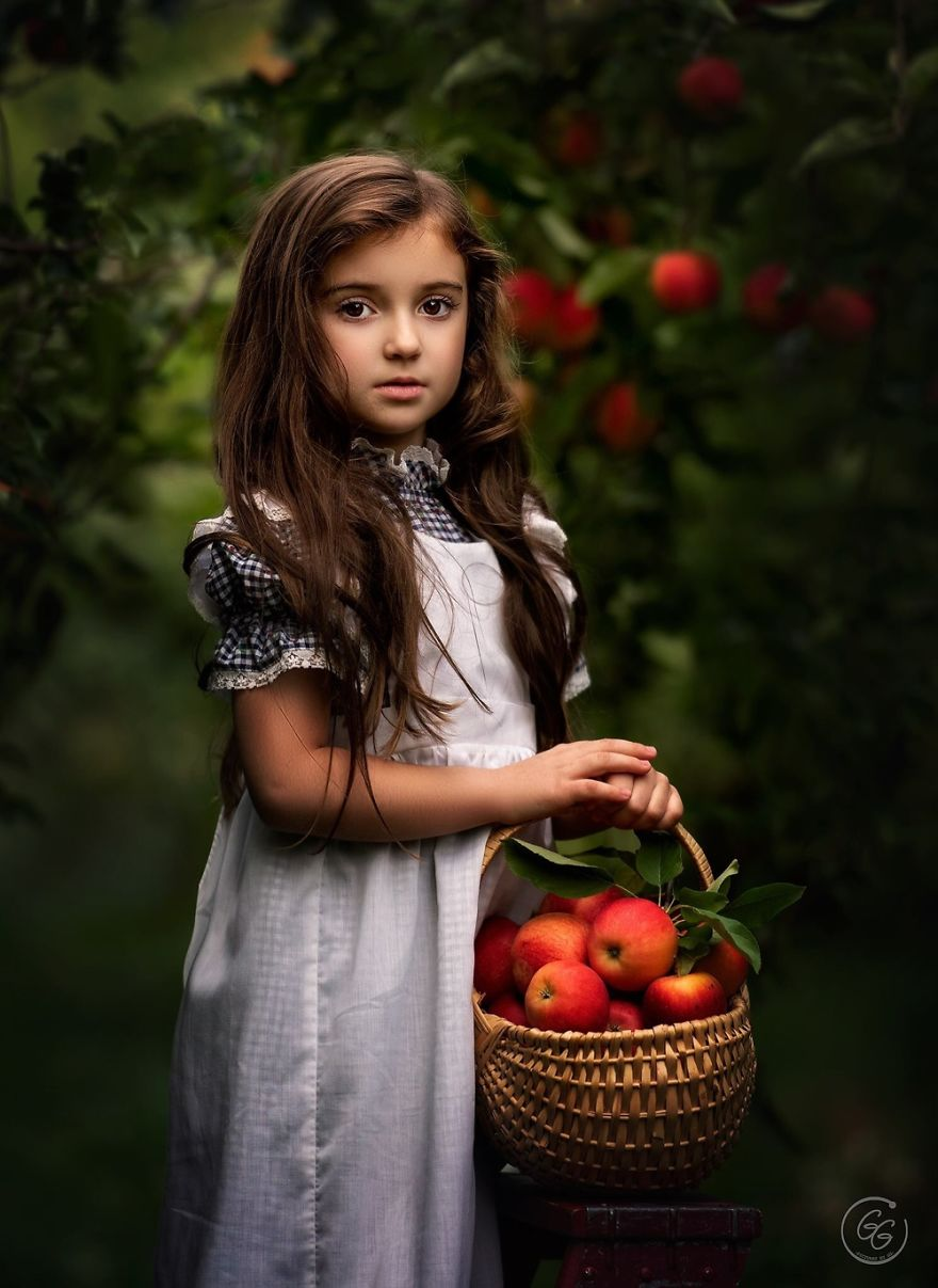 Mesmerizing Pictures Of Children That Will Take Your Breathe Away!