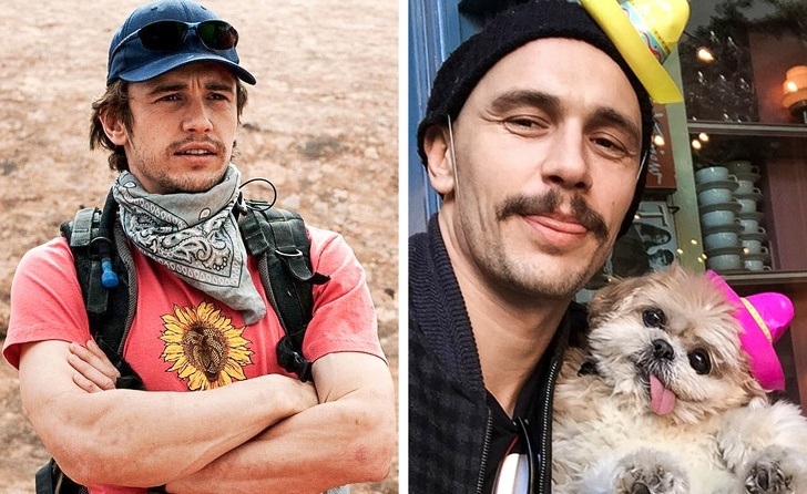 Reel Versus Real! See Popular Celebrities Look Like In Their Daily Life