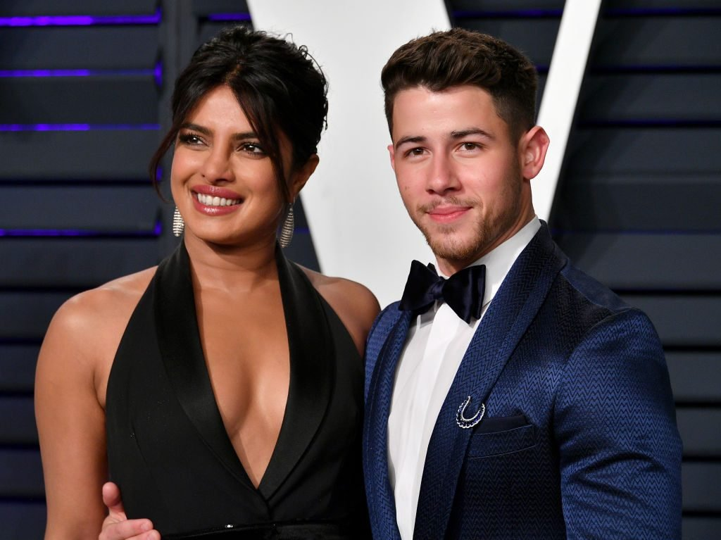 Nick Jonas Gifts Priyanka Chopra Maybach Car After The 'Sucker' Video Tops Billboard