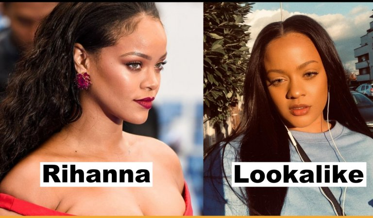 The Lookalike Of Rihanna Struggling To Find A Partner
