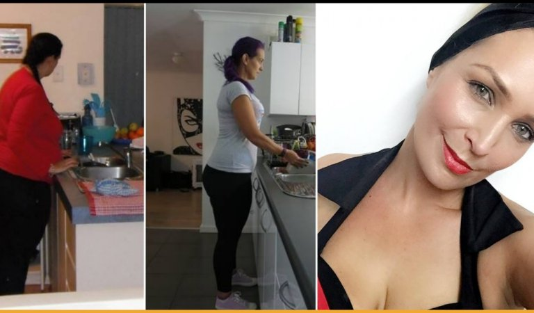Woman Loses 155 Lbs Just By Cutting Off These Four Food Items From Her Diet