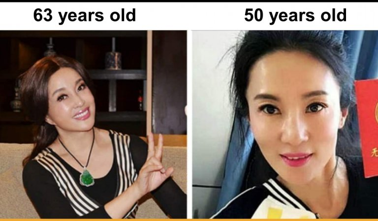 Chinese Women Share Their Top 10 Beauty Secrets To Look Younger