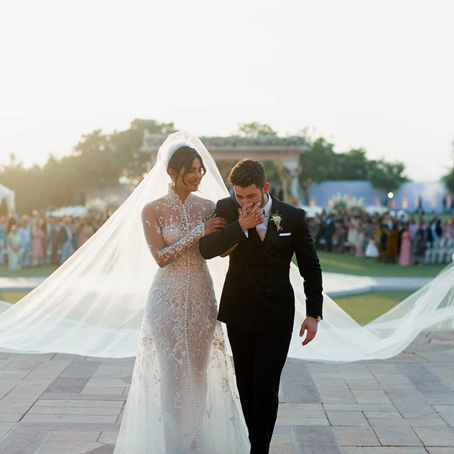 Nick Jonas Says He Was Done With His Multiple Weddings With Priyanka Chopra After Seeing The Bill