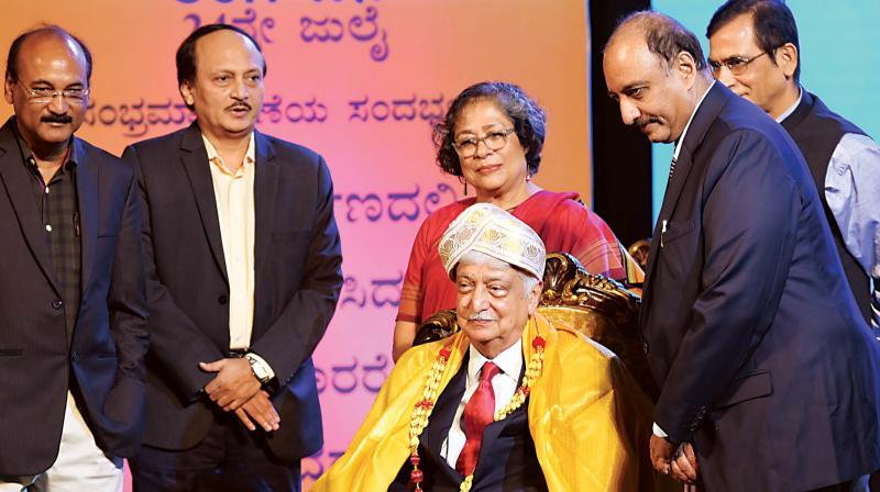 India 2nd Richest Man, Azim Premji Donates Record £5.7 Billion To A Charity