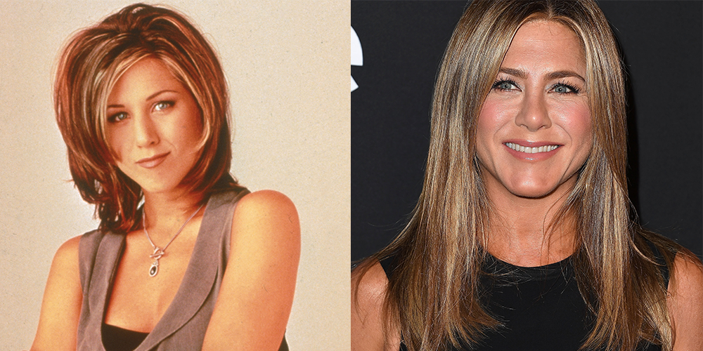 Unbelievable Transformation Of Some Hollywood Celebs Through The Years