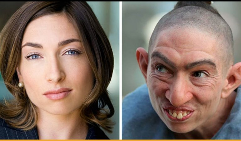 Transformations Of These Actors After Applying Movie Makeup Is Just Awesome