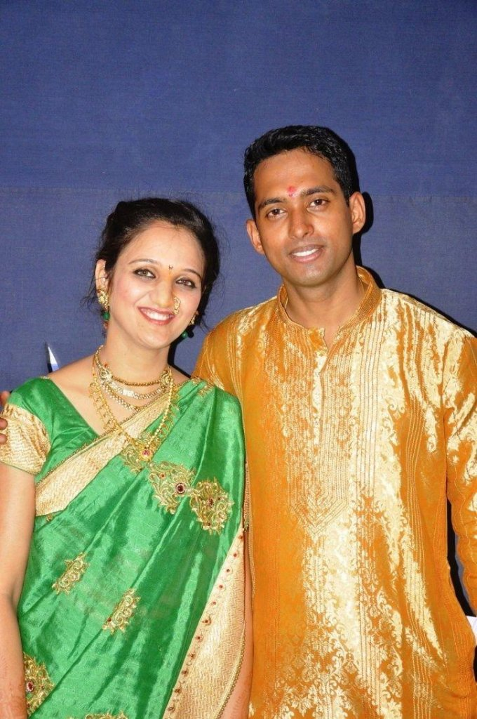 Martyred Major's wife Is All Set To Join The Armed Forces After Clearing The SSB Exam