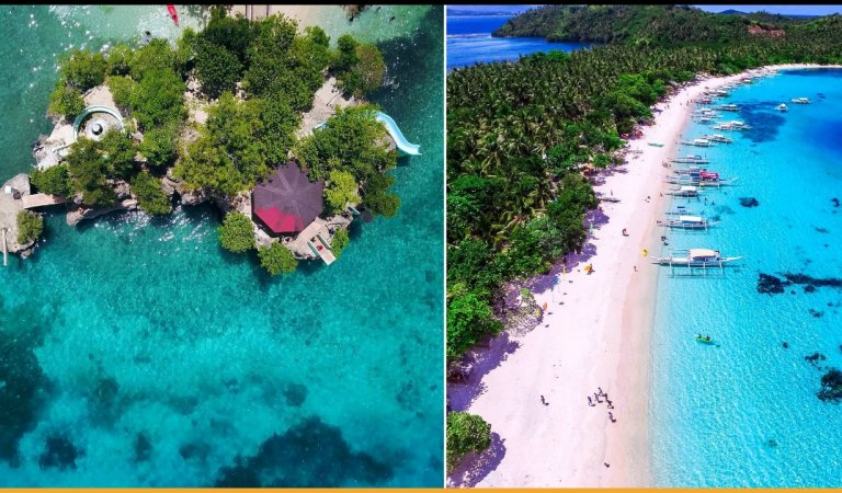 Stunning Islands In Philippines That Will Make You Want To Plan Your Next Trip In The Country